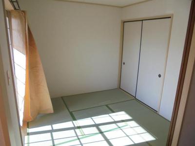 【和室】バンブーコートⅠ番館