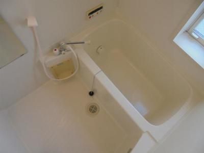 【浴室】バンブーコートⅠ番館