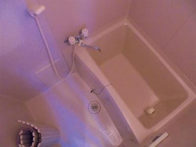 【浴室】エターナル大昭和