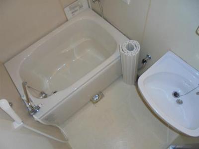 【浴室】コーポアイ