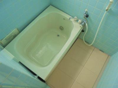 【浴室】マンション葉月