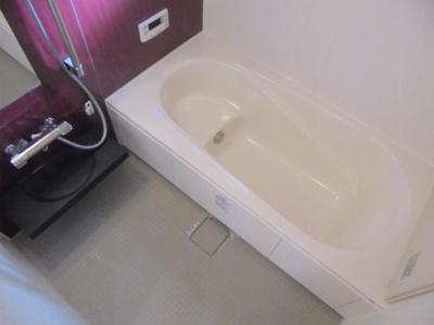 【浴室】D-room駒川中野(ディールーム)