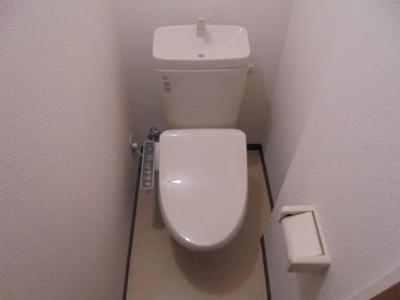 【トイレ】エバー針中野