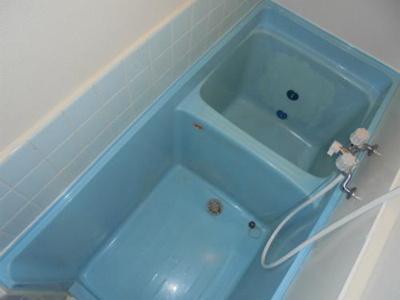 【浴室】エバー針中野
