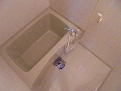 【浴室】カーム東住吉