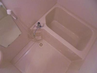 【浴室】マンション芦紅