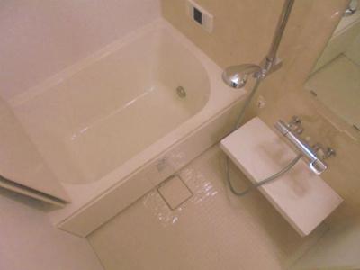 浴室乾燥機・追炊き機能付き