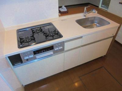 【キッチン】ハイムマモリ