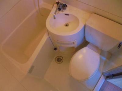 【浴室】GS駒川