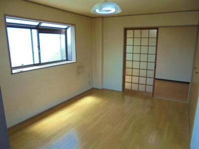 【洋室】GS駒川