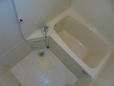 【浴室】パークサイドマンションサオモト