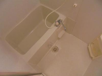 【浴室】メゾンドアール