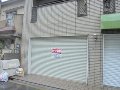 【外観】ラフィーネ葵