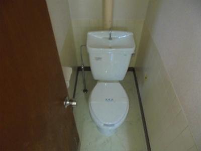 【トイレ】エクセル田辺