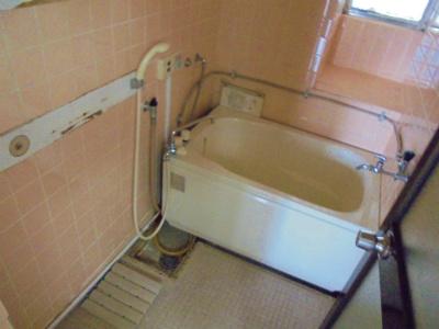【浴室】エクセル田辺