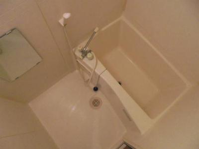 【浴室】レジデンス山下