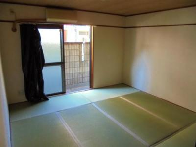 【和室】コーポ中野