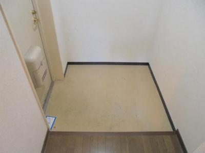 【玄関】エクレール