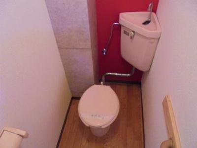 【トイレ】プレジオールKOMAGAWA