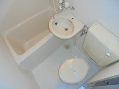 【浴室】PORU(ポル)
