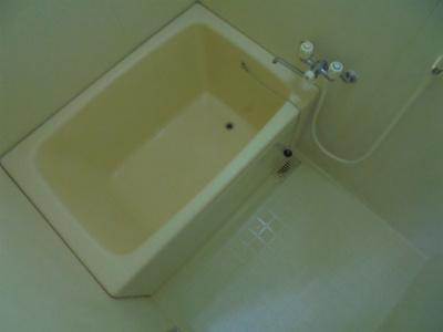 【浴室】グランドール東田辺