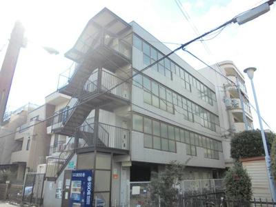 【外観】シティコーポ西今川