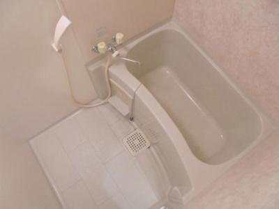 【浴室】ファイブコート駒川