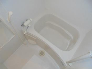 【浴室】メゾンサンヒルズ