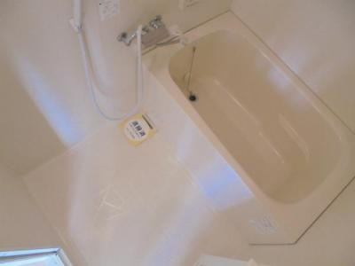 【浴室】サンプリエール
