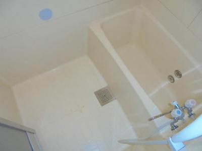 【浴室】ハイツ幸