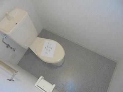 【トイレ】アンティオキア