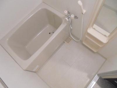 【浴室】アンティオキア