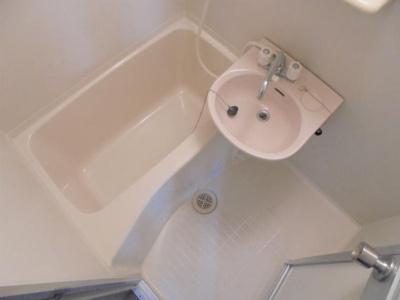 【浴室】メゾングレースケイ今川