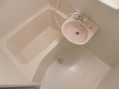 【浴室】スペースイン田辺