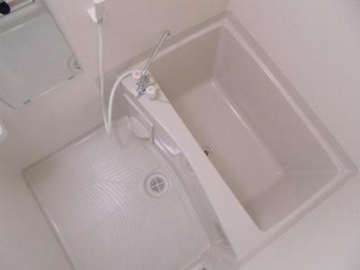 【浴室】ラフォンテ中野