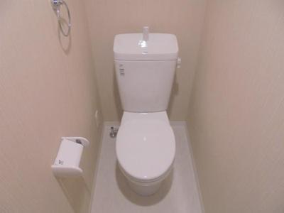 【トイレ】ラフォンテ中野
