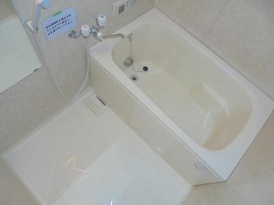【浴室】メゾン・クレアシオン
