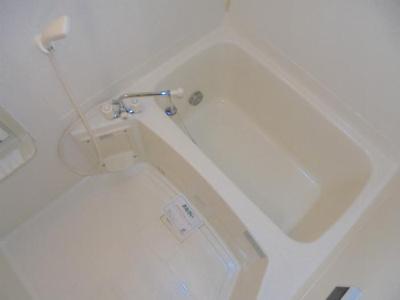 【浴室】ラフィネA