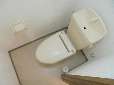 【トイレ】ラフィネA