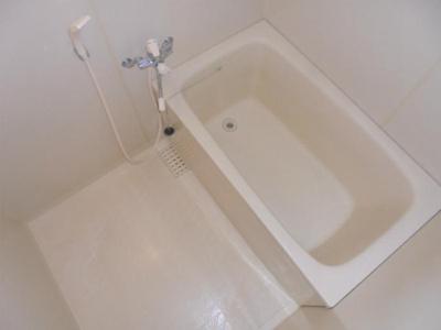 【浴室】セゾンアルビレオ