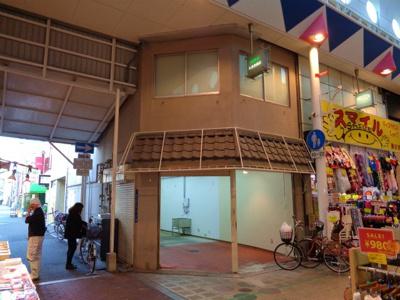 駒川5丁目川畑様店舗