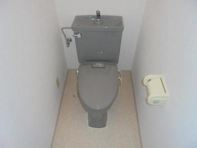 【トイレ】イルマーレ