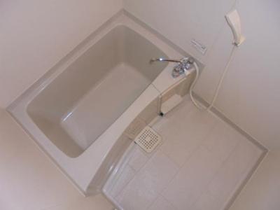 【浴室】イルマーレ