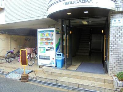 【その他共用部分】カーサ照ヶ丘4