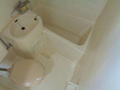 【浴室】ファイブイズム針中野