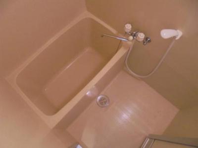 【浴室】JUSTICE(ジャスティス)