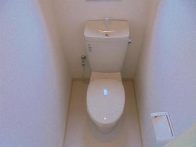【トイレ】JUSTICE(ジャスティス)