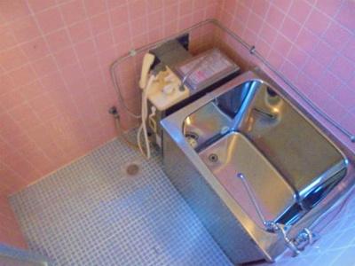 【浴室】中野ビル