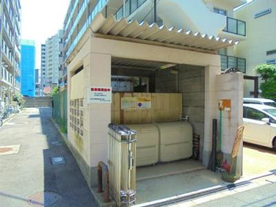 【その他共用部分】ファーストハイツ駒川