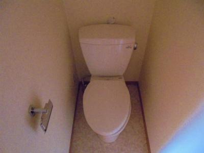 【トイレ】ヴィーコロ針中野
